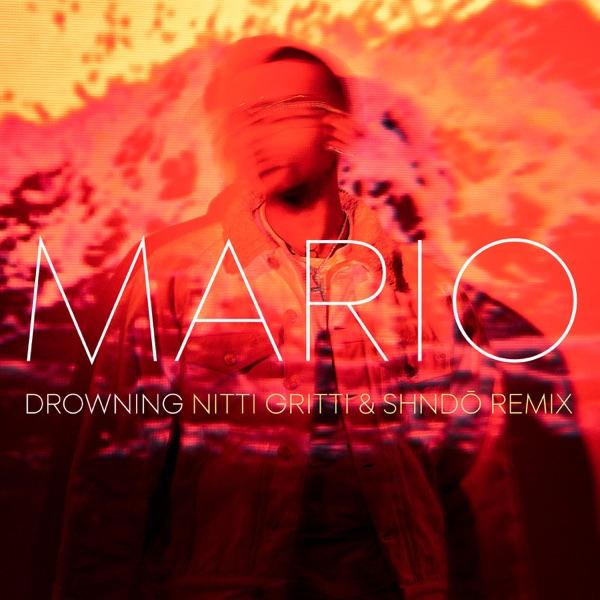 Drowning (Nitti Gritti & Shndō Remix) - Single