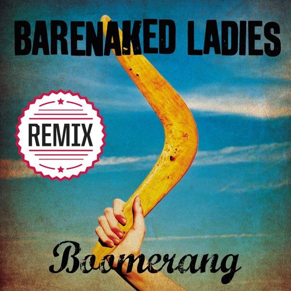 Boomerang (Mark Endert Remix) - Single