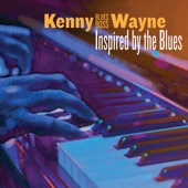 "Kenny ""Blues Boss"" Wayne - Make up Your Mind"