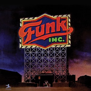 Funk Inc. - Kool Is Back