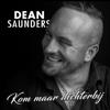 Dean Saunders - Kom Maar Dichterbij kunstwerk