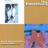 The Emotions - I Like It