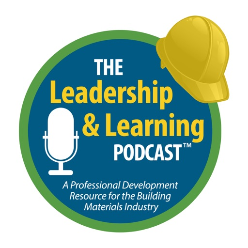 Cover image of The Leadership and Learning Podcast