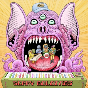 Scary Goldings Mp3 Download