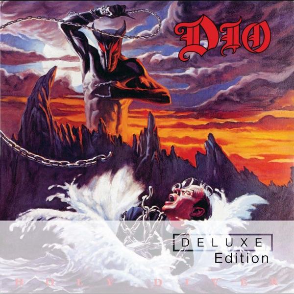 Dio mit Rainbow In the Dark