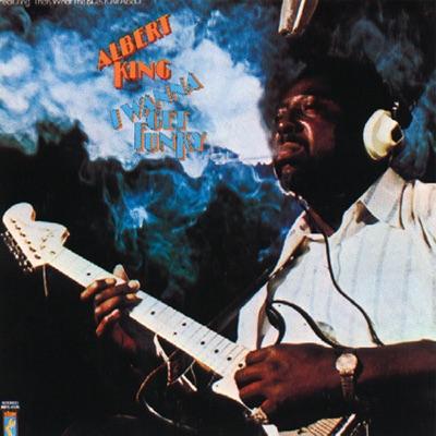 I Wanna Get Funky (Remastered) - Albert King