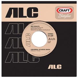 Universal Studios (feat. Wiz Khalifa) - Single Mp3 Download
