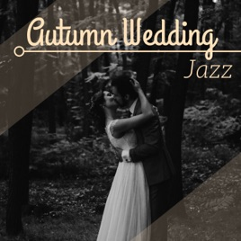 Autumn Wedding Jazz Cozy Jazz Background Music For Fall Wedding Reception By Wedding Music Duet