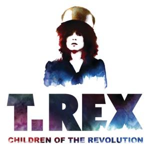 Children of the Revolution - Single