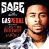 Gas Pedal Remix feat Justin Bieber IamSu Single