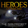 Heroes of Thailand (feat. Ronnarong Khampha) - The Isan Project