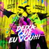 Deixa Que Eu Vou feat Lucas Lucco - Mickael Carreira mp3