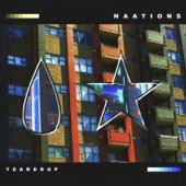 Teardrop  EP-Naations