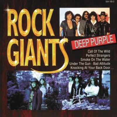 Rock Giants: Deep Purple - Deep Purple