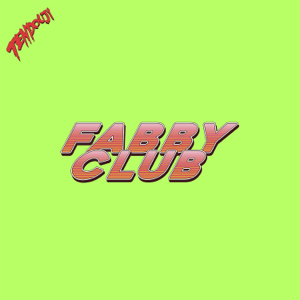 TENDOUJI - Fabby Club - EP