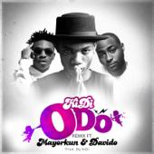 Odo (Remix) [feat. Mayorkun & Davido] - Kidi