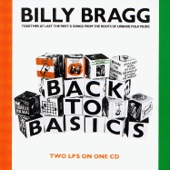 Billy Bragg - The World Turned Upside Down