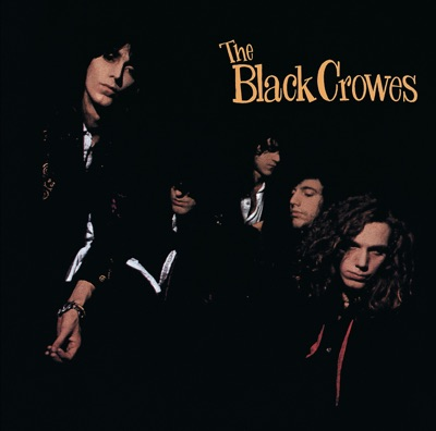 BLACK CROWES (THE)
