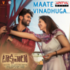 """Maate Vinadhuga (From """"Taxiwaala"""") - Sid Sriram"""