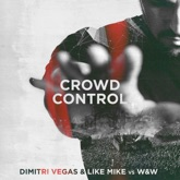 Crowd Control - Single