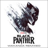 Wakanda (feat. Baaba Maal) [DJ Dahi Remix]