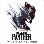 Ludwig Göransson - Wakanda (feat. Baaba Maal)