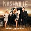 Kissin' 'n Huggin' (feat. Sam Palladio) - Single, Nashville Cast