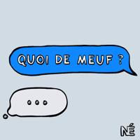 Quoi de Meuf podcast