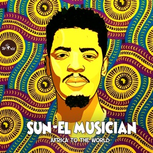 Sun-El Musician - No Stopping Us feat. S-Tone