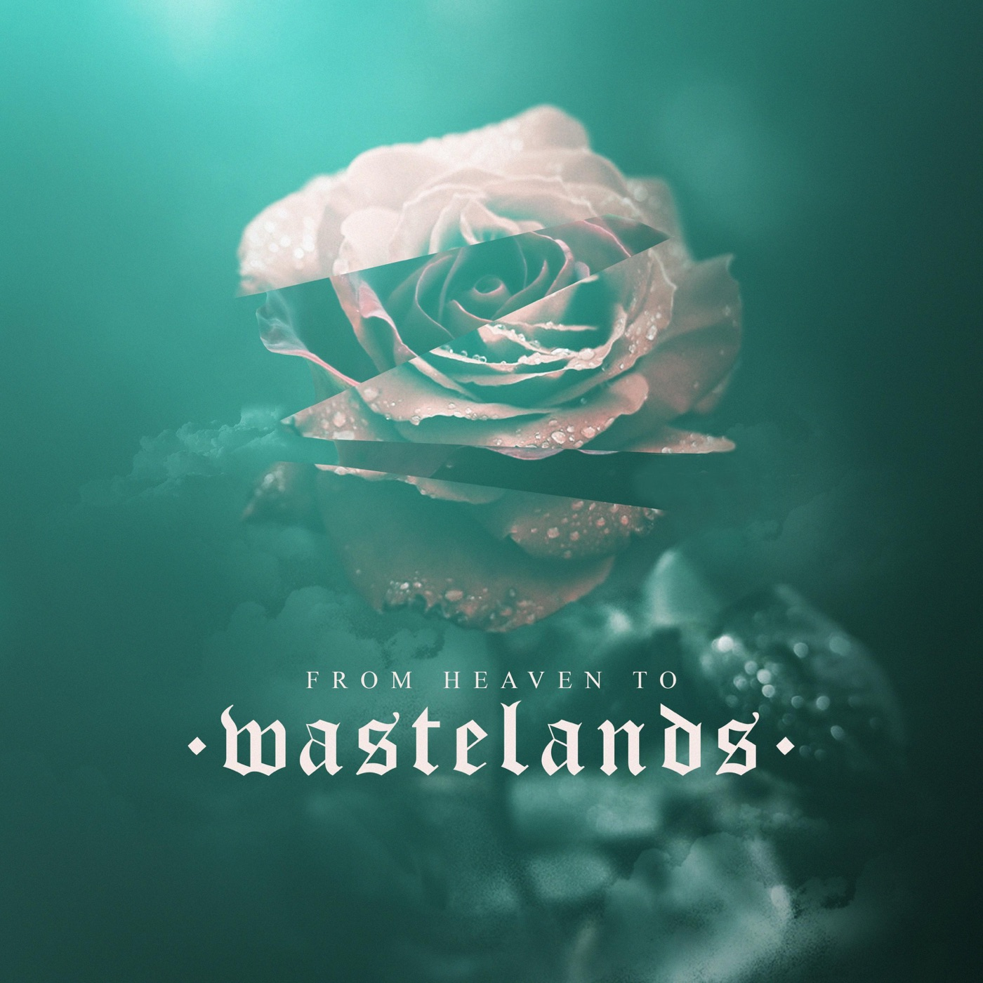 Wastelands - From Heaven To Wastelands (2018)