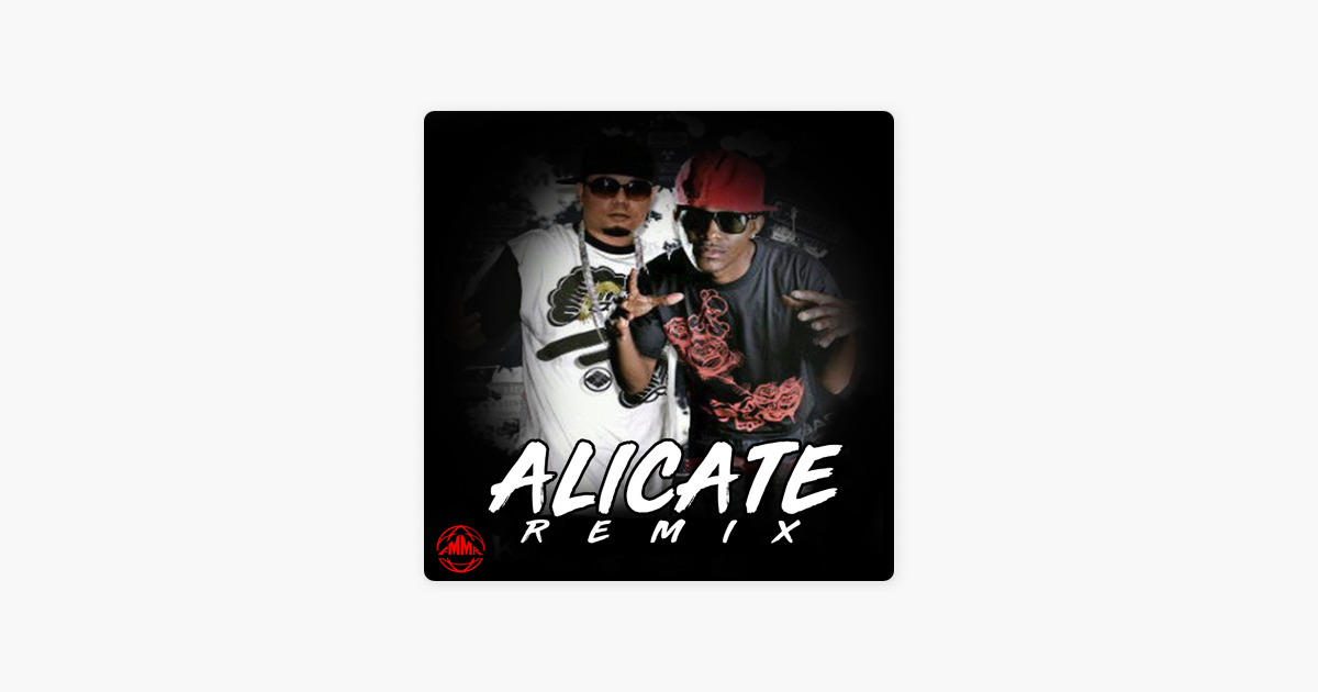 el prieto ft gastam el alicate official remix