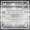 Famous (feat. Morgan St. Jean) [The Remixes] - Single ジャケット写真