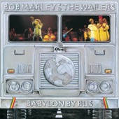 Bob Marley & The Wailers - Concrete Jungle