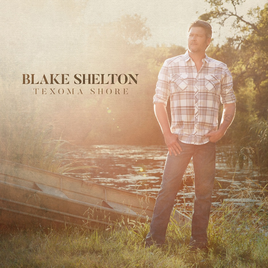 Blake Shelton Texoma Shore Album Download