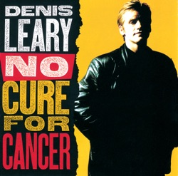 View album No Cure for Cancer