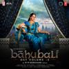 Baahubali Ost, Vol. 5 (Original Motion Picture Soundtrack) - EP - M. M. Keeravaani