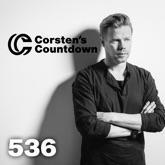 Corsten's Countdown 536