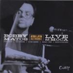 Bobby Matos and his Afro-Cuban Jazz Ensemble - God of the Crossroads