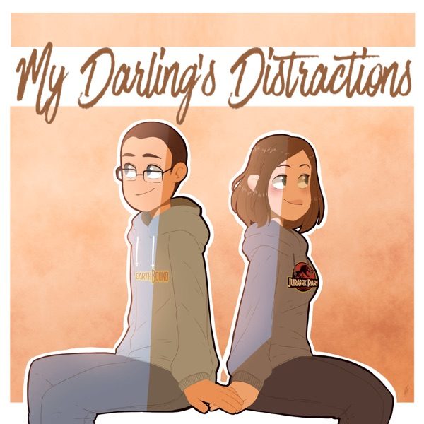 My Darling's Distractions