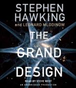The Grand Design (Unabridged)