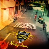 Diciembre (feat. Nicky Jam) - Single