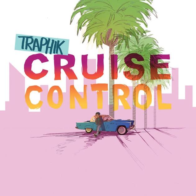 rush hour traphik