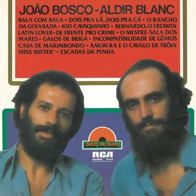Disco de Ouro - Aldir Blanc
