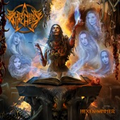Burning Witches - Holy Diver
