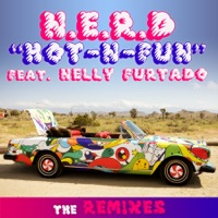 Hot-n-Fun (feat. Nelly Furtado) [The Remixes] Mp3 Download