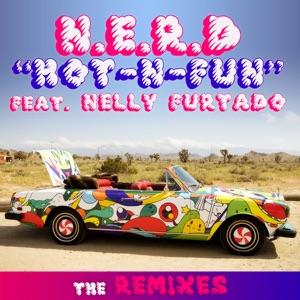 N.E.R.D - Hot-n-Fun (Hot Chip Remix) [feat. Nelly Furtado]