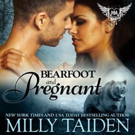 Bearfoot and Pregnant: BBW Paranormal Shape Shifter Romance: Paranormal Dating Agency Book 10 (Unabridged) - Milly Taiden mp3 listen download