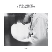 Keith Jarrett - Köln, January 24, 1975, Pt. I (Live)