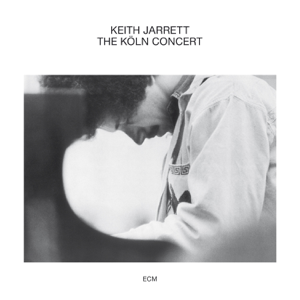 Keith Jarrett - The Köln Concert (Live)