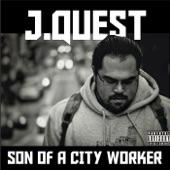 J.Quest - Candy Bars / Jackin'4jeeps